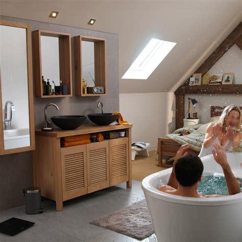 castorama cuisine salle de bain chaios