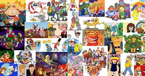 of the nineties shows of the nineties 531   cartoon