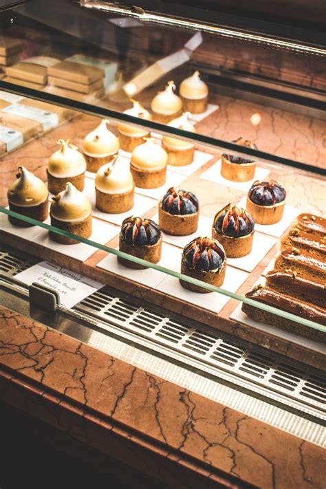 Everything Caramel at Karamel Paris - A Hedgehog in the ...