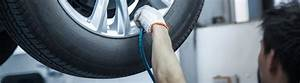 Tire Rotation  U0026 Balance Tips