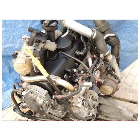 motor diesel vw t5 2 5 tdi 2007 bnz sale auto spare part pieces okaz