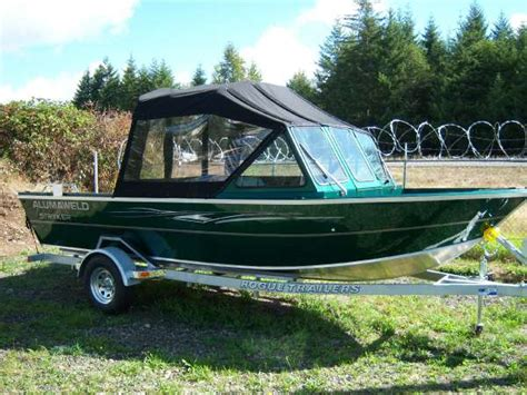 Drift Boats For Sale Oregon by Alumaweld Boats For Sale Boats