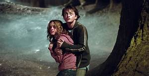 Harry and Hermione or Ron and Hermione – harrypotterfan327