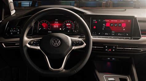 vw golf  innovision cockpit im test der smarte komfort