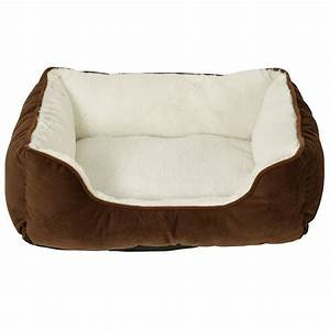 brown dog bed creative pet group cpg18 pet beds With where to buy dog beds