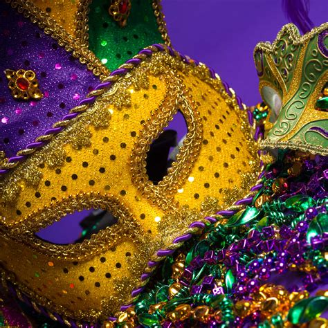 Mardi Gras Background King Cake The History A Mardi Gras Tradition