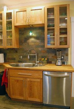 metallic kitchen cabinets 1000 ideas about birch cabinets on cabinets 4102