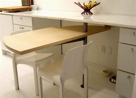 folding kitchen table folding kitchen table for small spaces