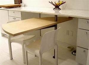 Folding Kitchen Table Small Space New Trends Oval Kitchen Table Design