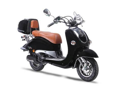 neco borsalino due efi 125cc the scooter warehouse