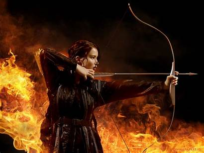 Hunger Games Lawrence Jennifer Resolutions Widescreen Wallpapers