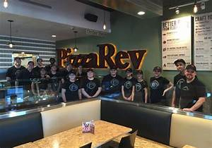 PizzaRev Enters South Dakota, Supports Children's Miracle ...
