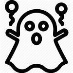Horror Clipart Clip Film Ghost Cartoon Text