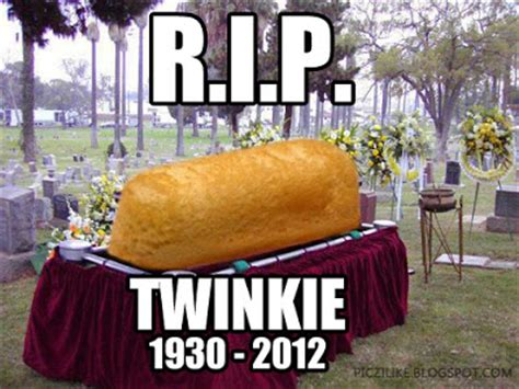 Twinkie Meme - hostess inventory online sweepstakes com