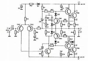 index 3 amplifier circuits audio amplifier circuit With 40w audio amplifier