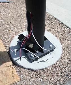 What Keeps A Solar Street Light Together   U00ab Your Solar