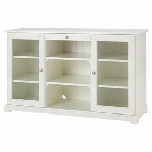 Ikea Sideboard Weiß : liatorp sideboard white 145x87 cm ikea ~ Lizthompson.info Haus und Dekorationen