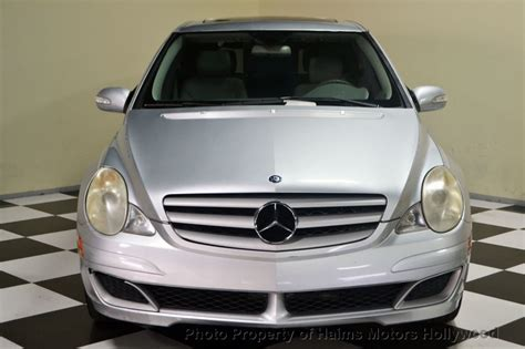 2006 Mercedes R350 by 2006 Used Mercedes R Class R350 4matic 4dr 3 5l At