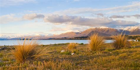 New Zealand Travel And Landscape Photography Highlights