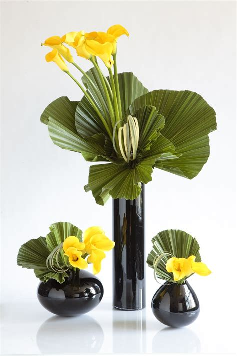 Flower Vases Designs by Best Modern Flower Arrangement Ideas Picture 28 Awesome