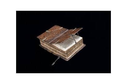 German Six Books Richer None Antique Science