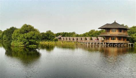 hutan mangrove taman wisata alam angke kapuk backpacker