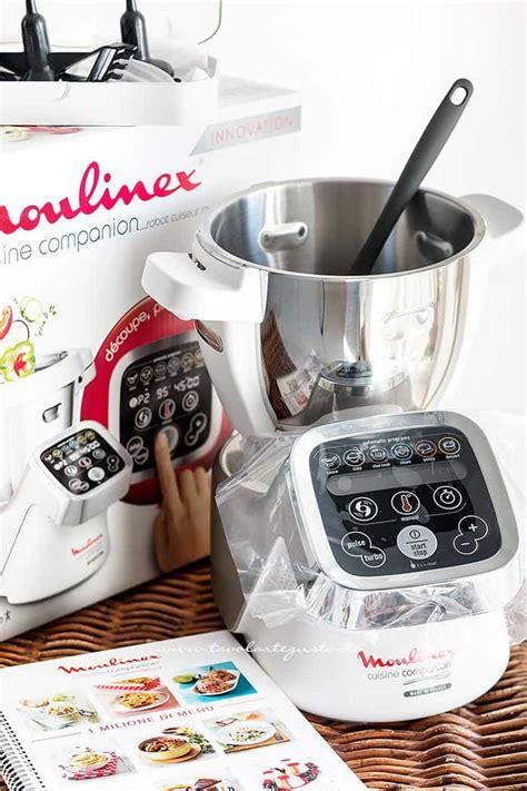 cuisine compagnon cuisine companion un nuovo aiuto in cucina