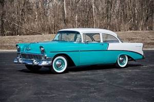 Find Used 1956 Chevrolet 210  New Interior And Chrome  265