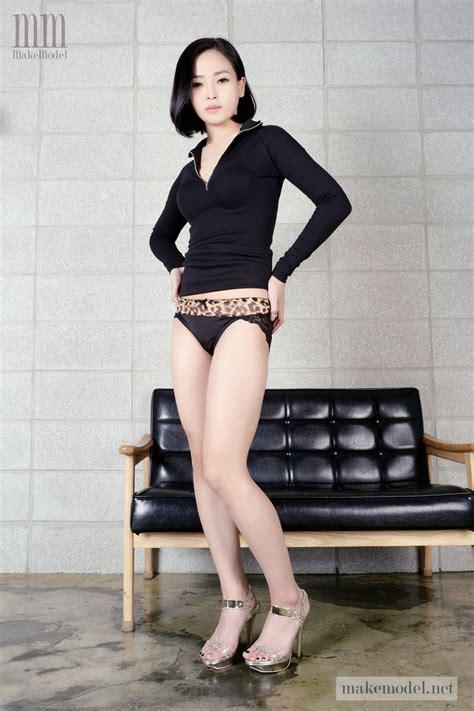 Makemodel Gayoung Nude