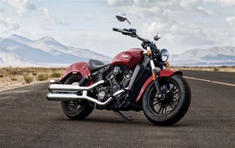 Indian Scout Sixty Cruiser 2016 Wallpapers