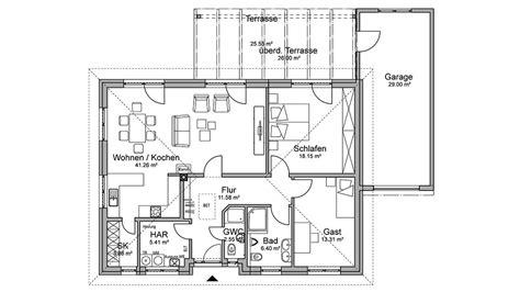 Bungalow 100 Qm by Hausbau Bungalow Pro Immo Ohg Ihr Bauspezialist F 252 R