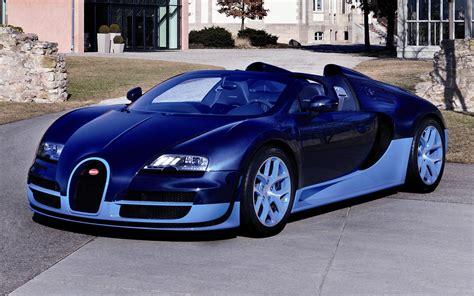 Bugatti Sport by Bugatti Veyron 16 4 Grand Sport Vitesse 2012 Widescreen
