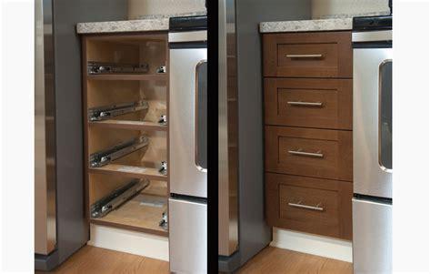 shaker 3 4 quot 831 contemporary condo cabinet door