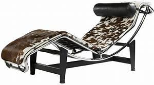 Le Corbusier Stil : le corbusier style chaise longue style swiveluk com ~ Michelbontemps.com Haus und Dekorationen