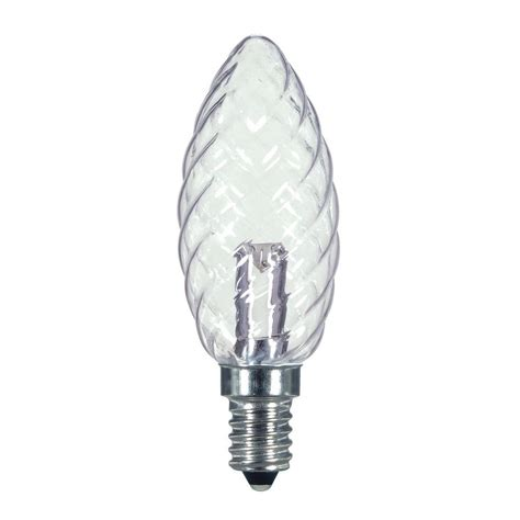 glomar 15w equivalent warm white ba9 5 led light bulb hd