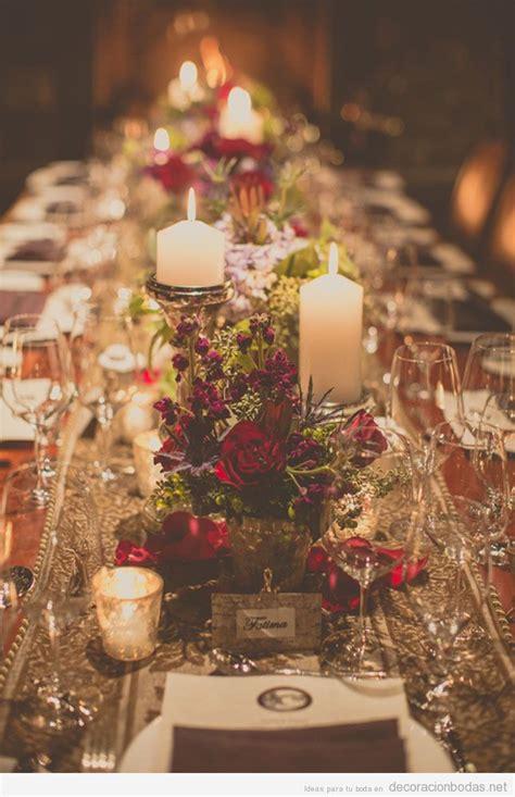 flores decoracion bodas todo  decorar  ideas
