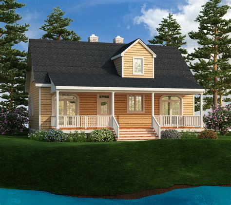 Architectural Designs Residential Houses  Home Design And