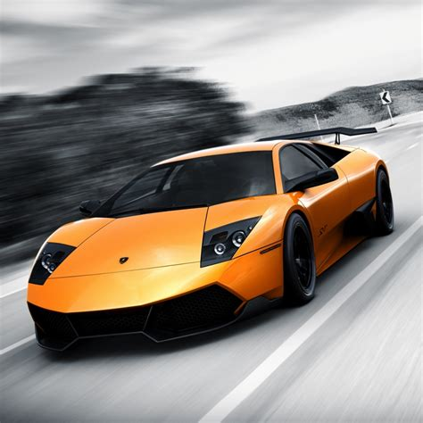 Epic Lamborghini Wallpapers