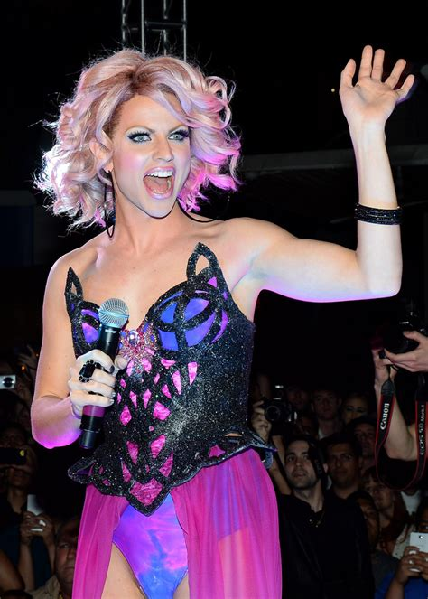 courtney act courtney act  rupauls drag race