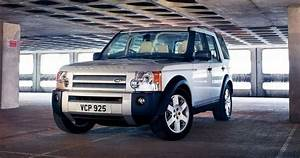 Download Land Rover Lr3 Discovery 3 Service Repair Manual