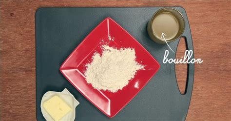 cuisine faire un roux comment faire un roux blond