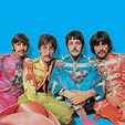 The Beatles on Spotify