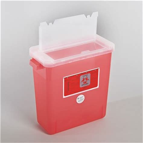 gallon stericycle sharps container stericycle