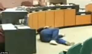 Florida school board shooting: Clay Duke's wife Rebecca ...