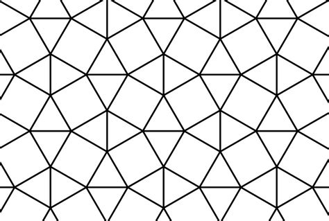 tessellation templates how did tessellation transform from method to widewalls