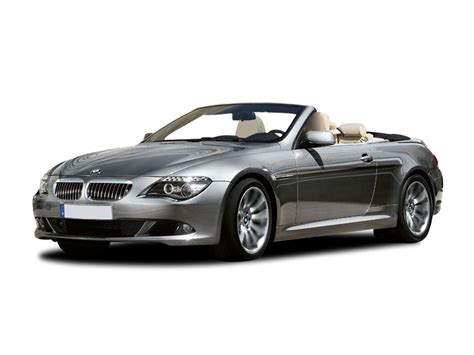 Bmw 6 Series 630i Se 2dr Auto Convertible For Sale