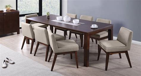 dining room table set arco 8 seater dining table set ladder