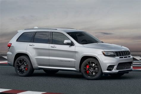 srt jeep 2017 jeep grand cherokee srt warning reviews top 10 problems