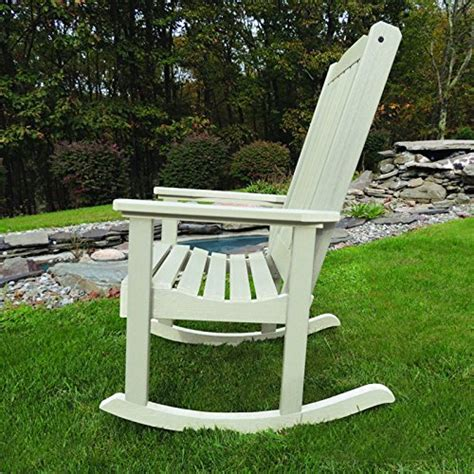 highwood lynnport rocking chair beachfront decor