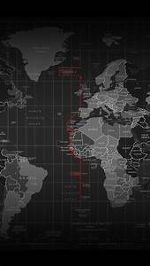 Tactical Map   iPhone 5 Wallpapers   Pinterest ...